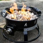 What are the best Portable Propane Fire Pits?