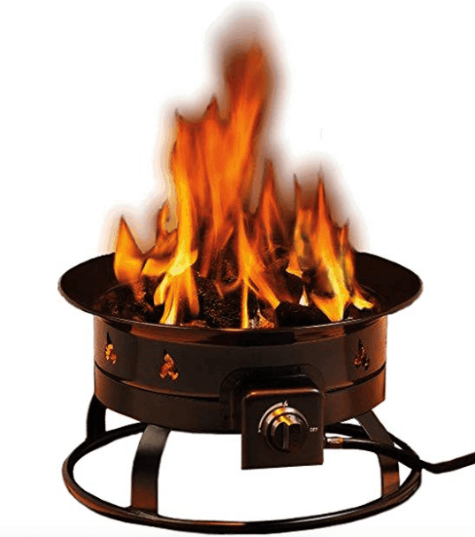 Where to Buy Gas Fire Pits